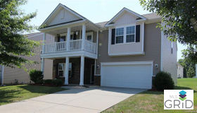 6909 Barefoot Forest Drive, Charlotte, NC 28269
