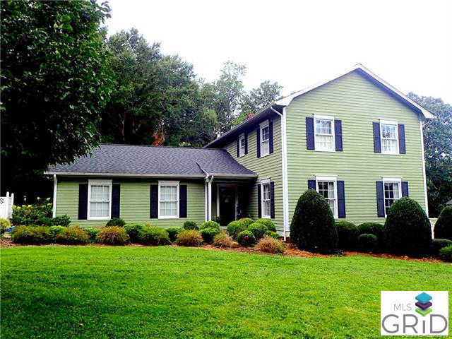 207 Knollwood Drive, Morganton, NC 28655 is now new to the market!