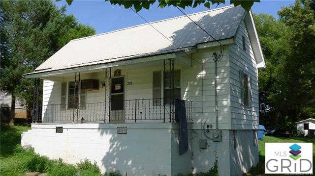 203 Watt Street, Mocksville, NC 27028 is now new to the market!