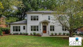 1739 Maryland Avenue, Charlotte, NC 28209