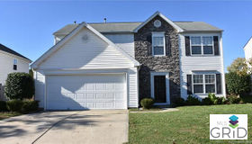 1008 Southwind Trail Drive, Indian Trail, NC 28079