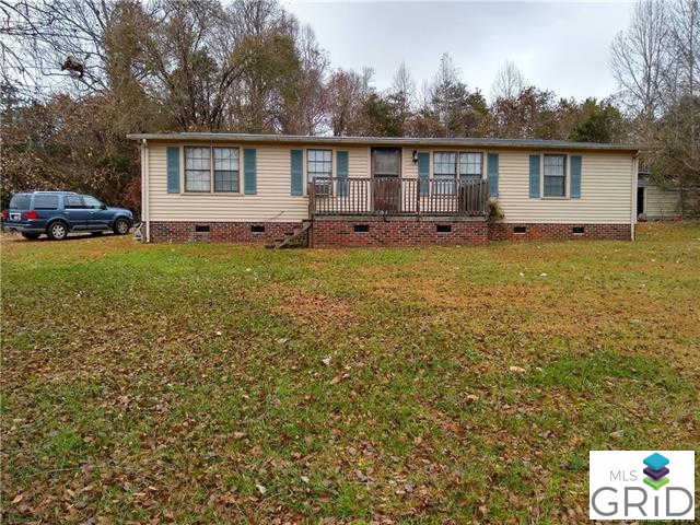 2111 Hartland Road, Morganton, NC 28655 now has a new price of $60,000!