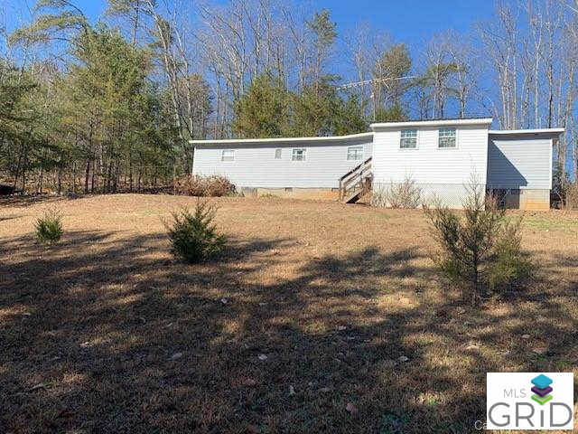 2622 Rocky Knob Road, Connelly Springs, NC 28612 is now new to the market!
