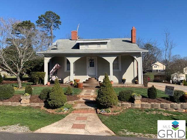 Another Property Sold - 57 Central Avenue, China Grove, NC 28023
