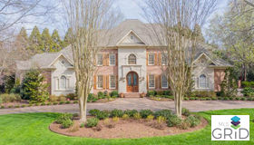 7101 Old Dairy Lane, Charlotte, NC 28211