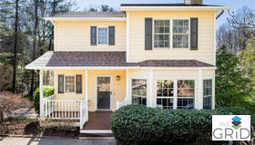 123 Forest Lake Drive, Asheville, NC 28803