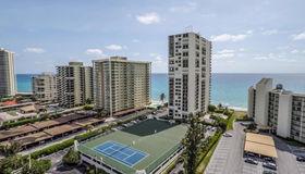 5420 N Ocean Drive #2303, Singer Island, FL 33404