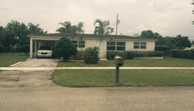 1550 Woodland Avenue, West Palm Beach, FL 33415