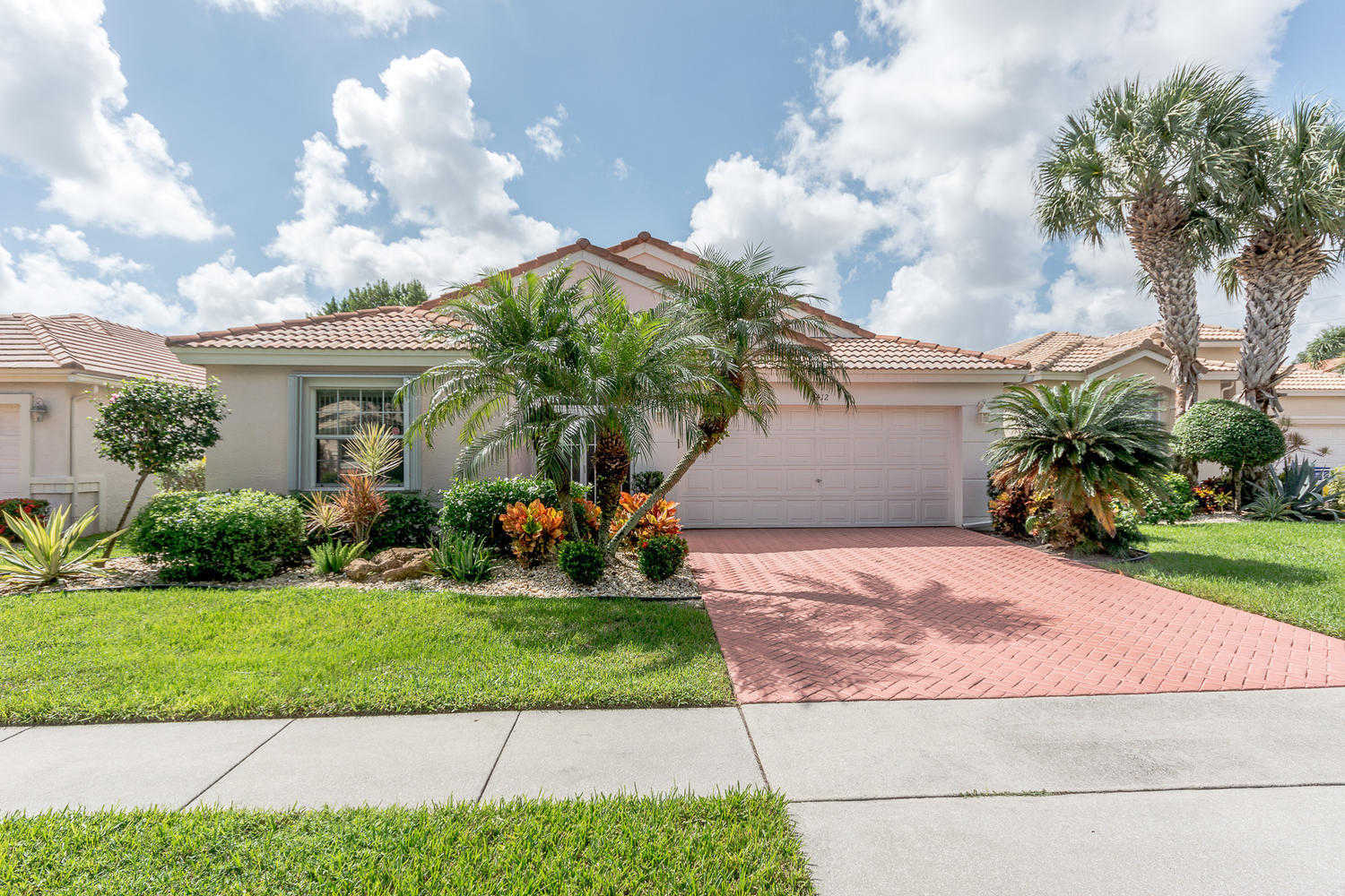 Another Property Sold - 6412 Tiara Drive, Boynton Beach, FL 33437