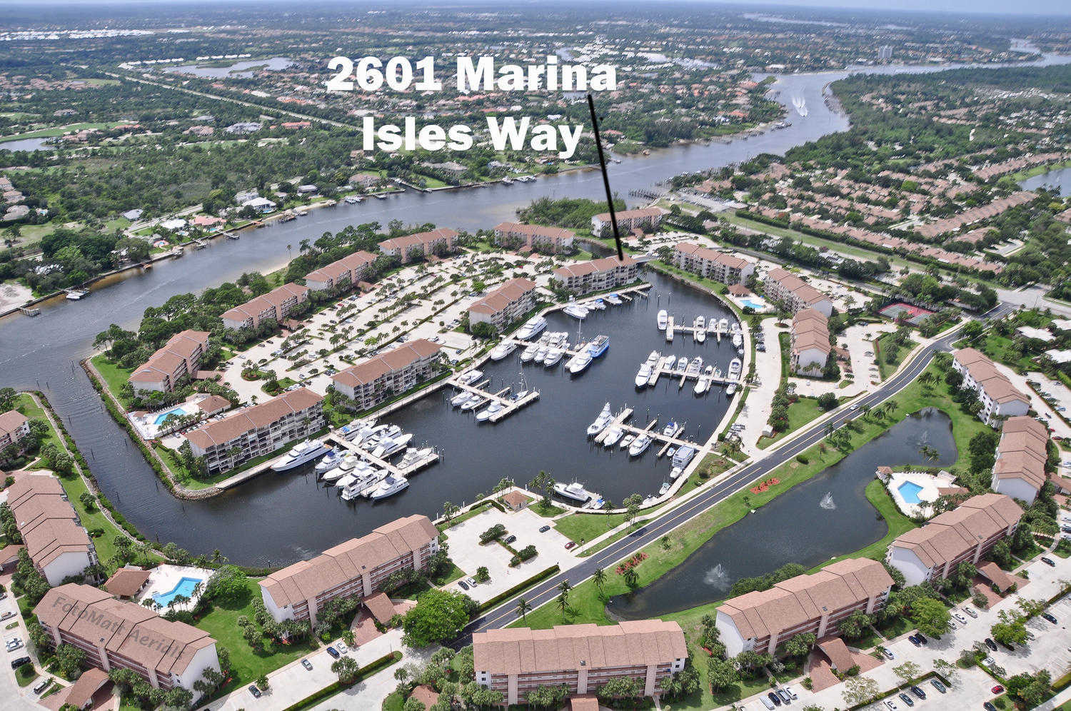 Another Property Sold - 2601 Marina Isle Way #401, Jupiter, FL 33477