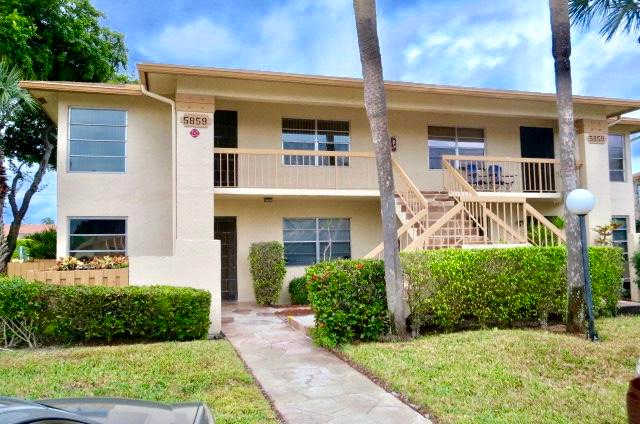 Another Property Sold - 5859 Areca Palm Court #B, Delray Beach, FL 33484