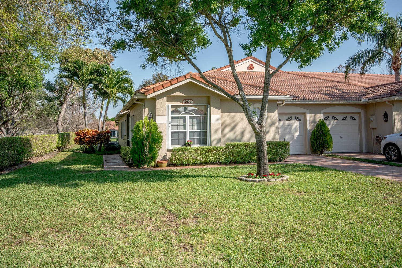 Another Property Sold - 2629 Spiceberry Lane, Boynton Beach, FL 33436
