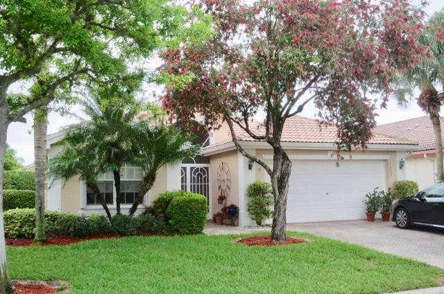 Another Property Sold - 11922 Arias Avenue, Boynton Beach, FL 33437
