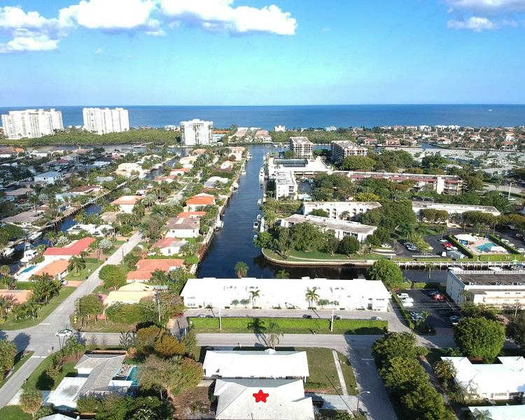 689 Hastings Street, Boca Raton, FL 33487 now has a new price of $439,900!