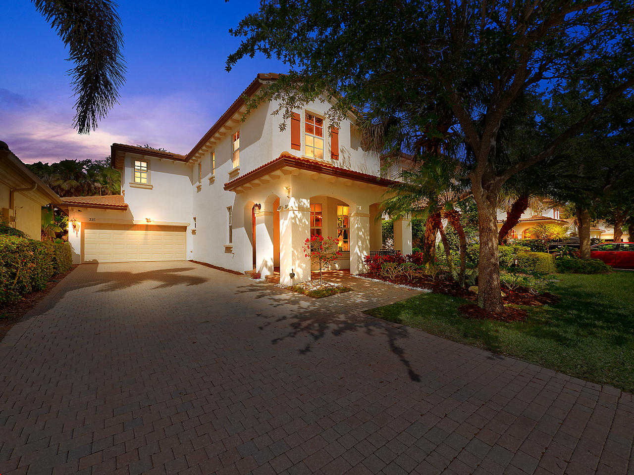 315 September Street, Palm Beach Gardens, FL 33410 now has a new price of $389,000!
