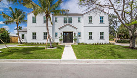 201 Miramar Way, West Palm Beach, FL 33405