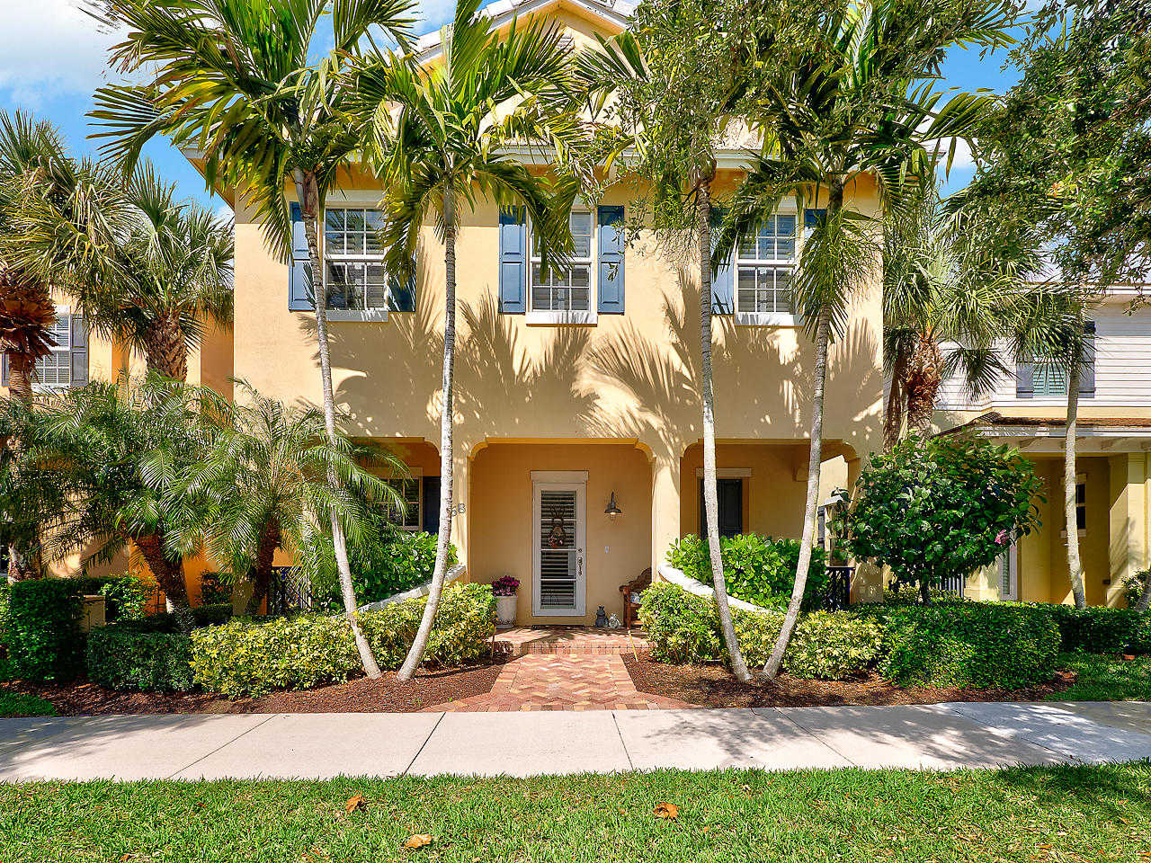 Another Property Sold - 168 W Bay Cedar Circle, Jupiter, FL 33458