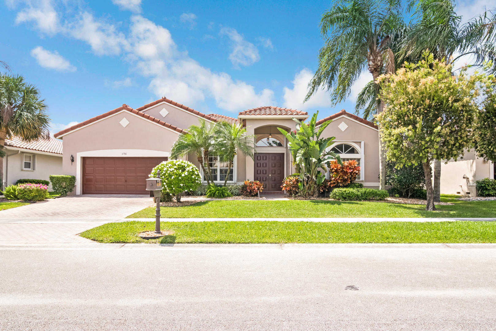 Another Property Sold - 6786 Treves Way, Boynton Beach, FL 33437
