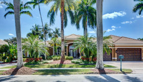 2497 Poinciana Drive, Weston, FL 33327