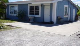 3195 E Atlantic Drive, Boynton Beach, FL 33435