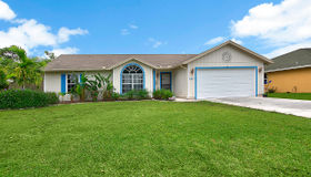 458 Se Guava Terrace, Port Saint Lucie, FL 34953