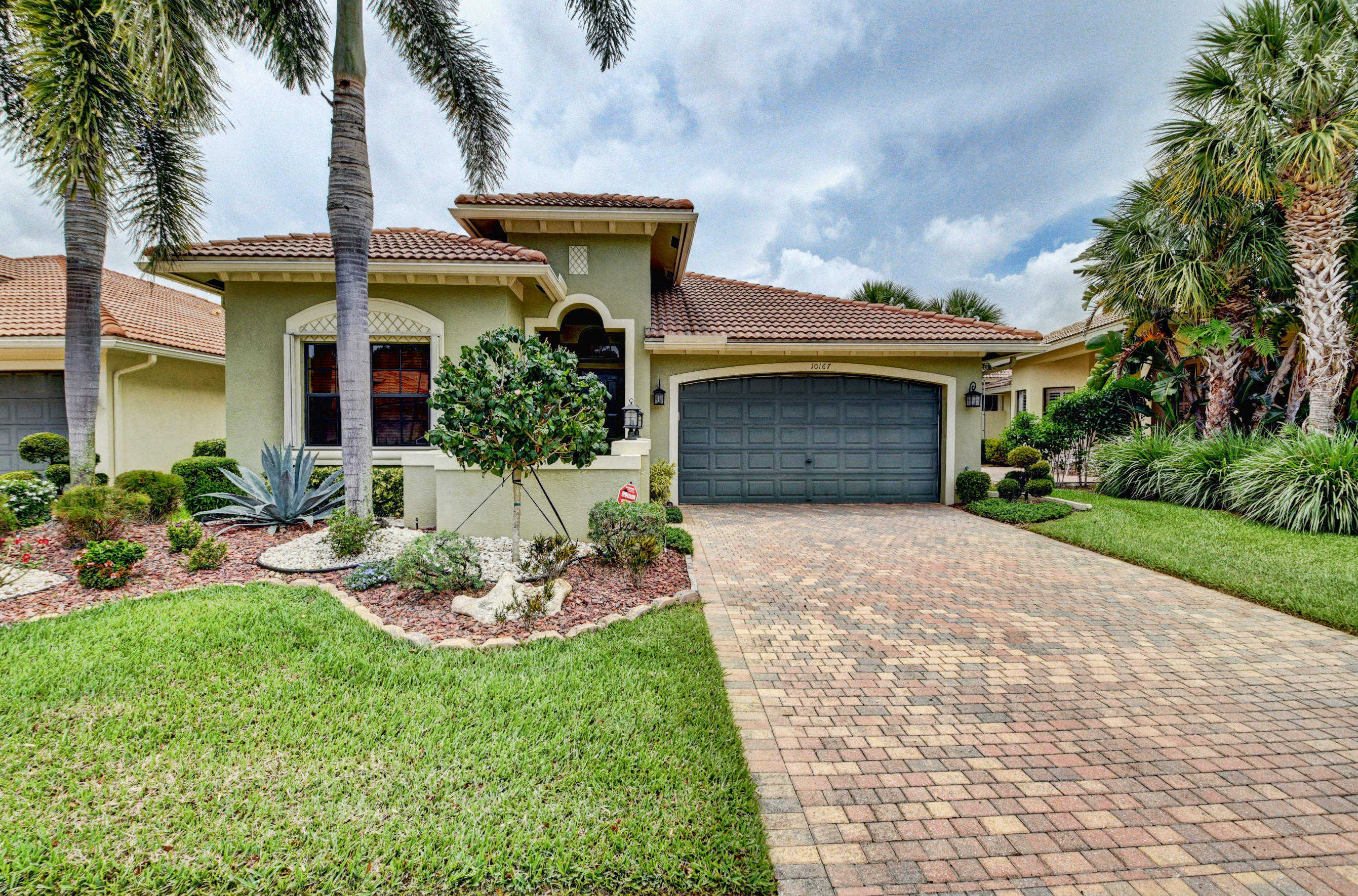 Another Property Sold - 10167 Noceto Way, Boynton Beach, FL 33437