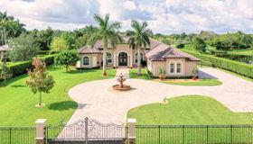 12820 Trotter Boulevard, Davie, FL 33330