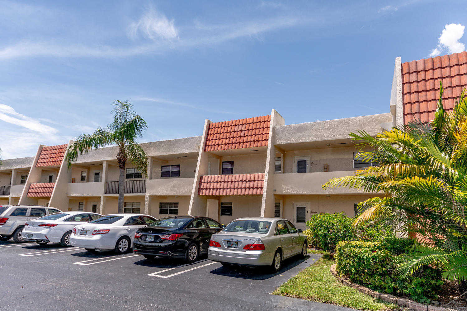 Another Property Sold - 2500 Fiore Way #214-C, Delray Beach, FL 33445