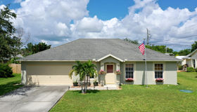 1726 Se Duma Terrace, Port Saint Lucie, FL 34952