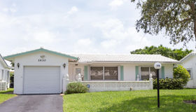 1410 nw 85 Avenue, Plantation, FL 33322