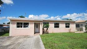 935 nw 84th Terrace, Miami, FL 33150