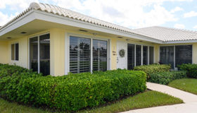 1920 S Ocean Boulevard #villa B, Delray Beach, FL 33483