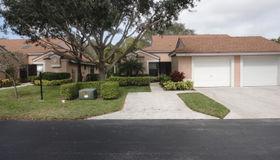 8291 Springlake Drive #a, Boca Raton, FL 33496