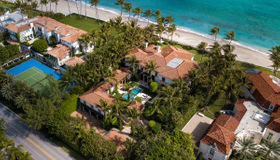 1075 N Ocean Boulevard, Palm Beach, FL 33480