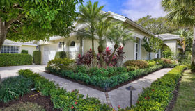 16501 Riverwind Drive, Jupiter, FL 33477