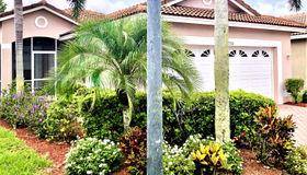 7708 Cherry Blossom Way, Boynton Beach, FL 33437