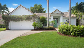 3730 Satin Leaf Court, Delray Beach, FL 33445