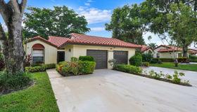 10038 Andrea Lane #a, Boynton Beach, FL 33437