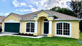 2214 sw Franklin Street, Port Saint Lucie, FL 34953