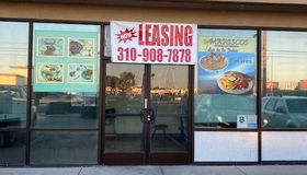 14405 Prairie Avenue, Hawthorne, CA 90260