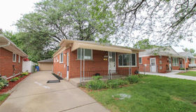 6459 Colonial St, Dearborn Heights, MI 48127-2110