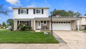 1060 N Inkster Rd, Dearborn Heights, MI 48127-3642