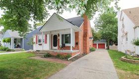 612 N Denwood St, Dearborn, MI 48128-1566