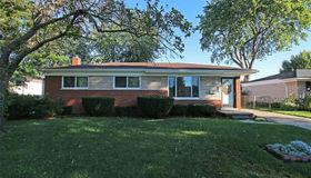 13729 Murthum Ave, Warren, MI 48088-1465