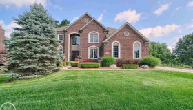 6489 Adams Drive, Washington twp, MI 48094-1240