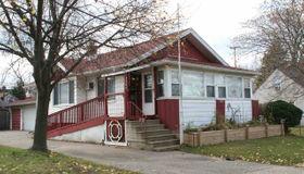 4306 Custer Ave, Flint, MI 48507