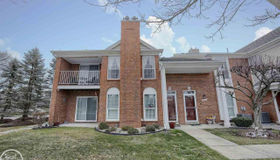 52419 Heatherstone Avenue #unit #2, Macomb twp, MI 48042-3549