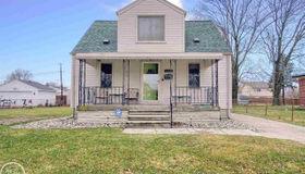 26835 Crystal Avenue, Warren, MI 48091-4016