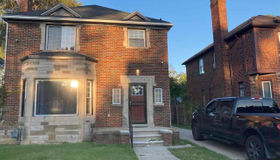 17346 Cherrylawn St, Detroit, MI 48221