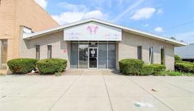 17600 W Warren Ave, Detroit, MI 48228-3509